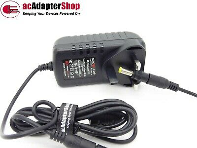 Replacement 9V 3A ACDC Adaptor Power Supply For DC IN Line 6 HX Stomp • 11.94£