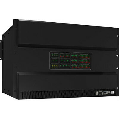 Midas Neutron - High Performance Audio System For Pro X Digital Consoles • 19,306.50£