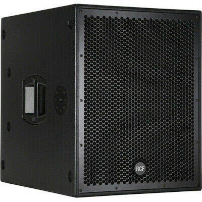 RCF SUB 8004-AS Professional Series Active Subwoofer (Black) • 2,160.68£