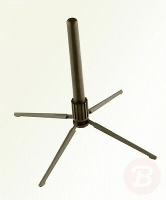 K&M Compact Flute Stand - 15232 • 19.18£