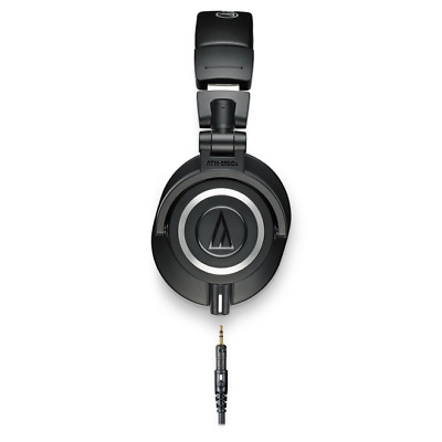 *BRAND NEW* Audio Technica ATH-M50x Pro Monitor Headphones (Sennheiser, Shure) • 105.34£