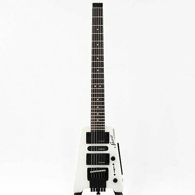 Spirit By Steinberger Gt-Pro Deluxe White Electric Guitar Fast Ship Japan New • 306.41£