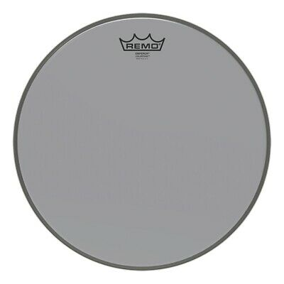 Remo 13  Emperor Colortone Smoke Drum Head • 18.50£