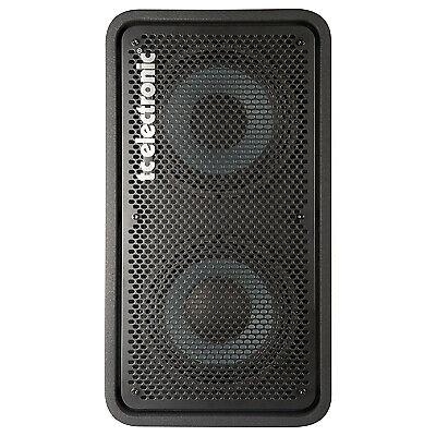 Tc Electronic RS210 Bass Cabinet 400W 8 OHMS • 492£