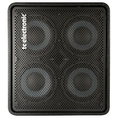 Tc Electronic RS410 Bass Cabinet • 738.39£