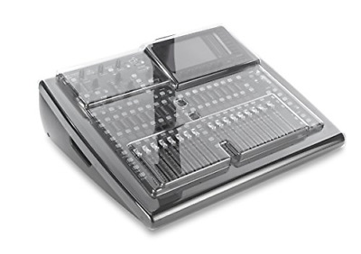 Decksaver DSP-PC-X32COMPACT Protective Cover For Pro Behringer X32 COMPACT • 144.16£