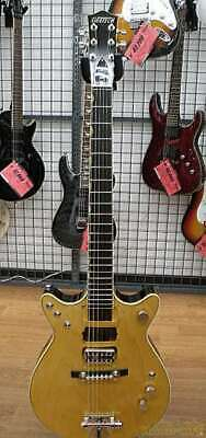 Gretsch Malcolm Young Signature Jt18093896 G6131 My Nat Body Type • 2,947.09£