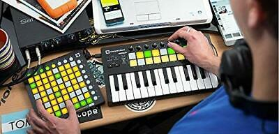 Novation Performance Controller Launchpad Mini MK2 33991 Tracking Number NEW • 110.50£