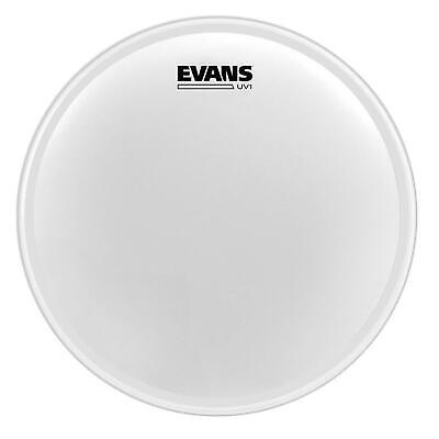 Evans 20-Inch UV1 Coated Bass Head 1-Ply BD20UV1 • 30.83£