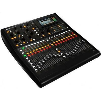 Behringer X32 Producer Mixer Digitale 40 Canali 25 Bus 16 Preamplificatori Micro • 1,215.10£