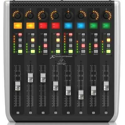 Behringer X-touch Extender Controller Midi Usb Daw Mackie • 290£