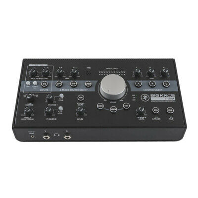 Mackie Big Knob Studio+ Monitor Level Controller Interface • 245£