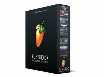 Image Line FL Studio 20 Producer Edition • 184.62£