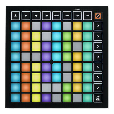 Novation Launchpad Mini MK3 Ableton Live USB Controller • 99£