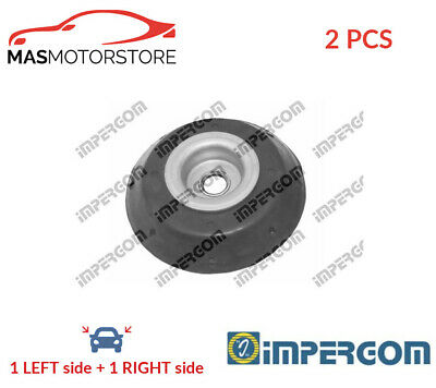 Top Strut Mounting Cushion Set Front Impergom 25762 2pcs G New Oe Replacement • 43.95£