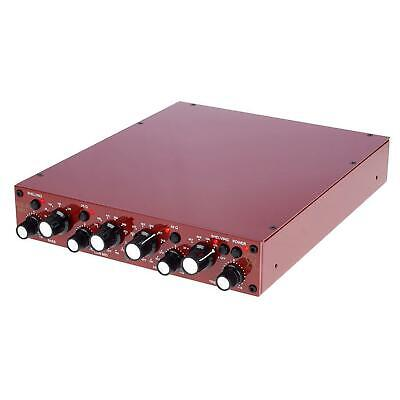 Golden Age Project EQ-81 MKII 4-Band Parametric Equalizer EQ81 MK2 1081-Style