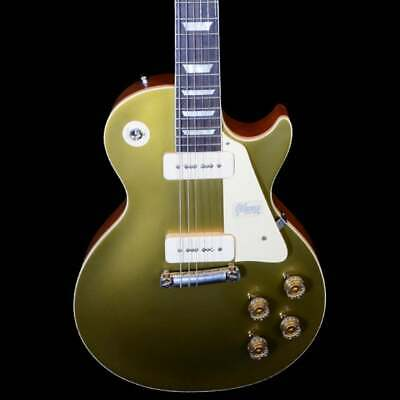 Gibson 1954 Les Paul Goldtop Reissue VOS Electric Guitar • 3,999£