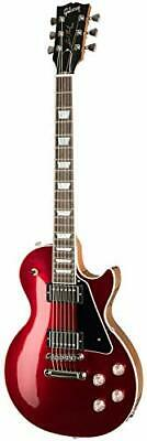 NEW Gibson Les Paul Modern Faded Sparkling Burgundy Top Electric Guitar • 2,276.32£