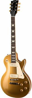 NEW Gibson Electric Guitar Les Paul Standard 50s P90 (Gold Top) • 2,027.95£