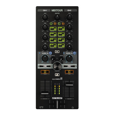 Reloop Mixtour DJ Controller For IOS Android & Laptop • 175£
