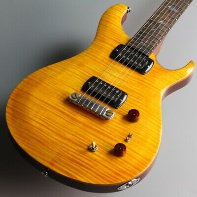 Paul Reed Smith Prs Se S Guitar Amber Limited Quantity Blackstar Fly3 Gift • 1,490.15£