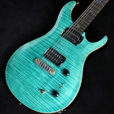 Paul Reed Smith Prs Se S Guitar Aqua • 1,470.30£