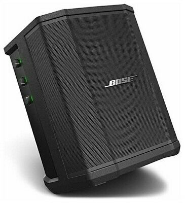 10% Off SaleBose S1 Pro Multi-Position PA System With Rechargeable Battery • 442.67£