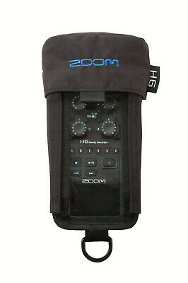 ZOOM PCH-6 Protective Case For H6 - BOXED - USA IMPORT - GENUINE BRANDED CASE  • 35£