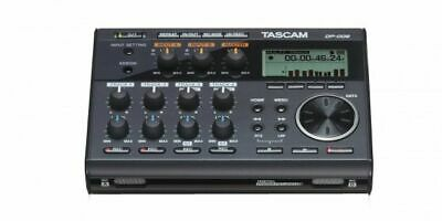 TASCAM DP-006 Multitrack Recorder Ship With Tracking Number New • 158.25£