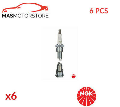 Engine Spark Plug Set Plugs Ngk 2828 6pcs G New Oe Replacement • 32.95£