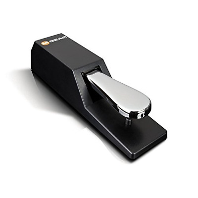 M-Audio SP-2 Universal Sustain Pedal With Piano Style Action For MIDI Keyboards, • 20.11£
