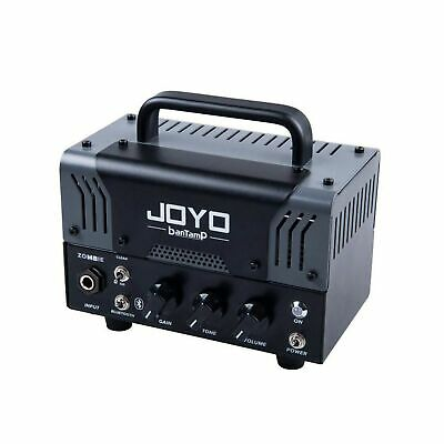 JOYO BanTamP-ZOMBIE TUBE AMP, Guitar Amplifier Head(Mesa Boogie Sound) For He... • 174.20£