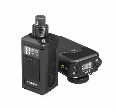 Rode RODELink Newsshooter Kit Digital Wireless System For News Gathering And ... • 396.99£