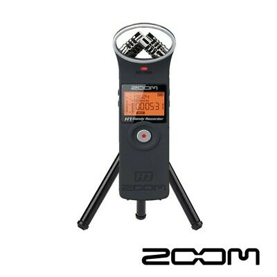 Zoom H1 H2 H4N H4N H5 Tripod Stand (Extendable Legs) **SAME DAY DISPATCH** • 9.99£