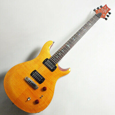 PRS SE Paul's Guitar Paul Reed Smith Original E.Guitar Free-Shipping New Amber • 1,183.21£