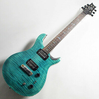 PRS SE Paul's Guitar Aqua HH Solid E.Guitar Free-Shipping New Paul Reed Smith • 1,185.14£