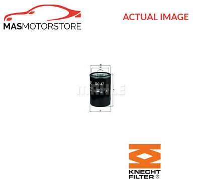 Engine Oil Filter Knecht Oc 47 Of G New Oe Replacement • 15.95£
