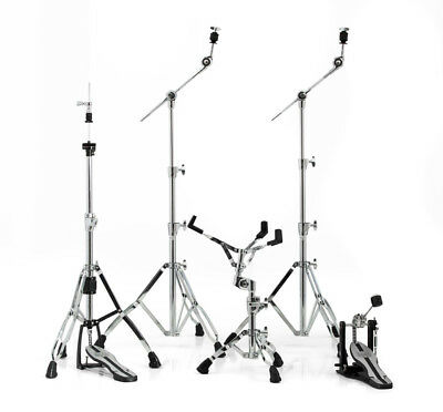 Mapex HP600S Mars Series Chrome Hardware Pack • 240£