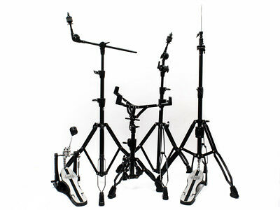 Mapex HP6005EB Mars Series Black Hardware Pack • 240£