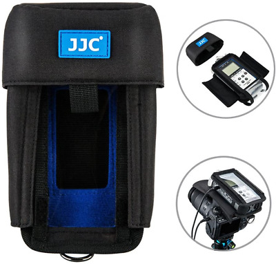 JJC Protective Case For Handy Recorder Zoom H4n, H4n Pro Replaces Zoom PCH-4n • 22.66£