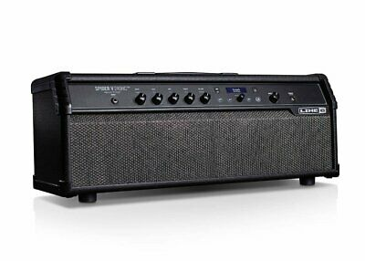 Line 6 Spider V 240HC MkII 240 Watt Guitar Amplifier Head With Modeling • 357.37£