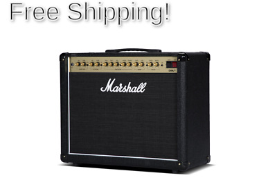 Marshall Amps Guitar Combo Amplifier (M-DSL40CR-U) • 744.17£