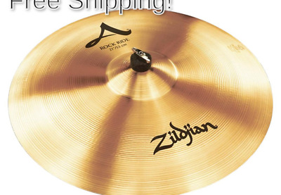 Zildjian A Series 21  Rock Ride Cymbal • 328.37£