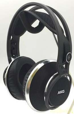 AKG K812 Headphone 3m Straight Cable Free Shipping Working Properly (d1130 • 960.77£