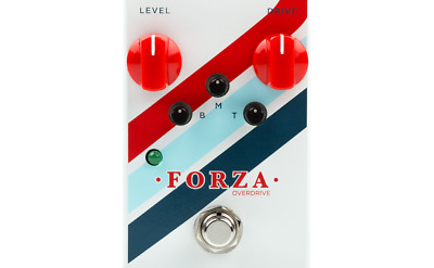 Seymour Duncan Forza Overdrive Pedal • 171.96£