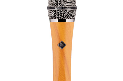 Telefunken M80 Hand-Held Cardioid Microphone Custom Finish Dynamic Series Wit... • 296.51£