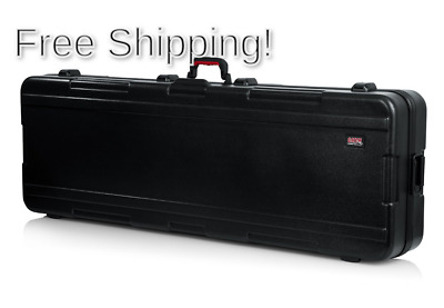 Gator Cases Molded Flight Case For Deep 88-Note Keyboards With TSA Approved L... • 417.61£