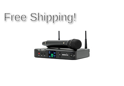 Rode RODELink Performer Kit Digital Wireless Audio System For Vocal Performan... • 476.42£