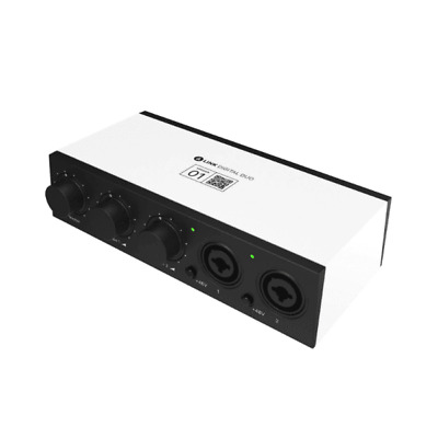 BandLab Link Digital Duo - Audio Interface For Home Studios • 92.99£