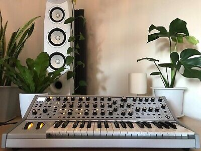 Moog Subsequent 37 Cv (limited Edition) • 1,530.24£